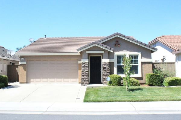 1514 Bushy Tail  St, 20030142, Roseville, Townhome / Attached,  for sale, Realty World - Lacy & Spadoni Inc.